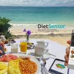 DietSensor – Le premier coach nutritionnel instantane