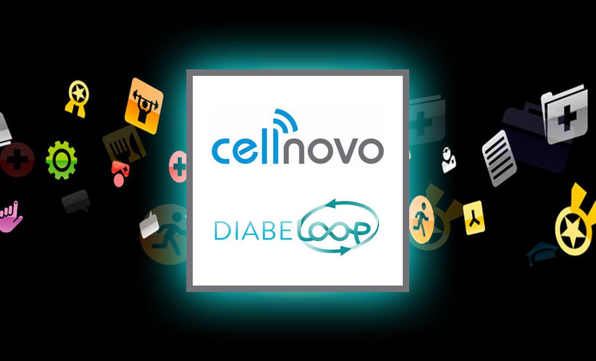 Diabeloop lance une étude clinique pour obtenir le marquage CE du Pancréas Artificiel associé à la pompe Cellnovo