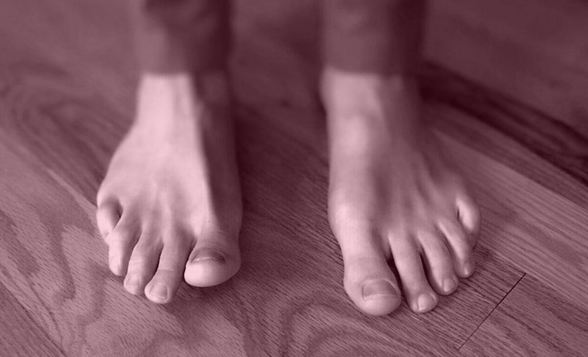 Focus sur le pied diabétique