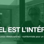 Quel est l'intérêt de consulter un(e) diététicien(ne) – nutritionniste pour un Diabétique ?