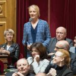 Elisabeth Doineau,Sénatrice de la Mayenne :«Situation du diabète en France: il est temps que cela change!»