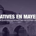 Les initiatives prises en Mayenne en matière d'accompagnement des personnes diabétiques