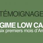 Témoignage – Régime Low Carb, les six premiers mois d'Arnaud
