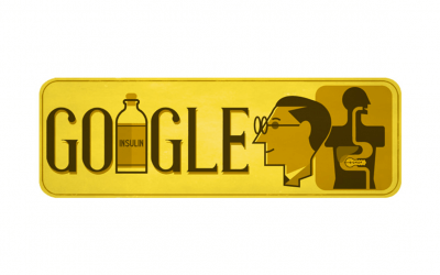 Google sort un Doodle pour la journée mondiale du diabète 2016