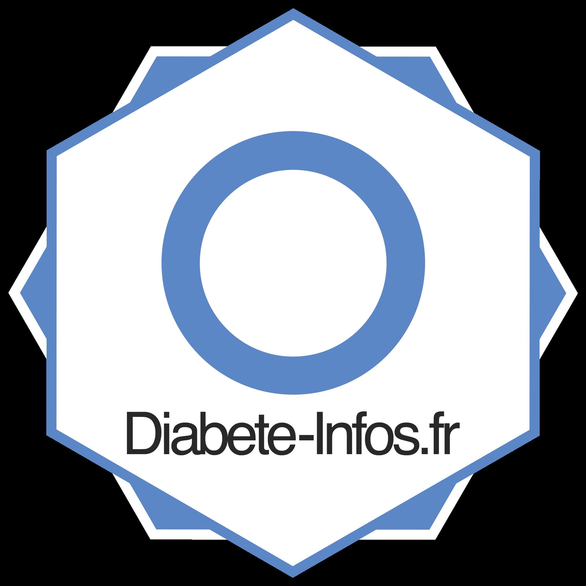 logo diabete infos