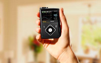 Coût du système Medtronic MiniMed® 640G