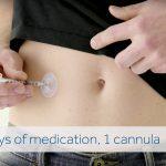 I-Port Advance, le système d'injection de l'insuline par Medtronic