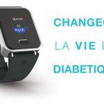 Le K'Watch Glucose est disponible en précommande