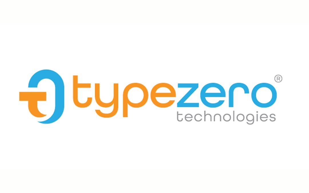 logo TypeZero Technologies