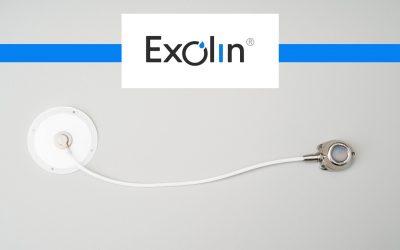 ExOlin, un nouveau dispositif innovant de délivrance d'insuline