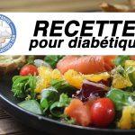 Recettes pour diabétiques - Le site de Jean-François Rousseau