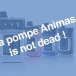 Une seconde vie pour les pompes à insuline Animas
