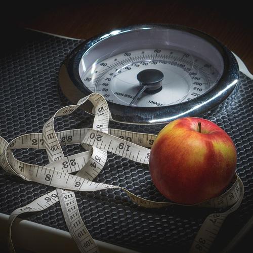 surpoids diabète type 2
