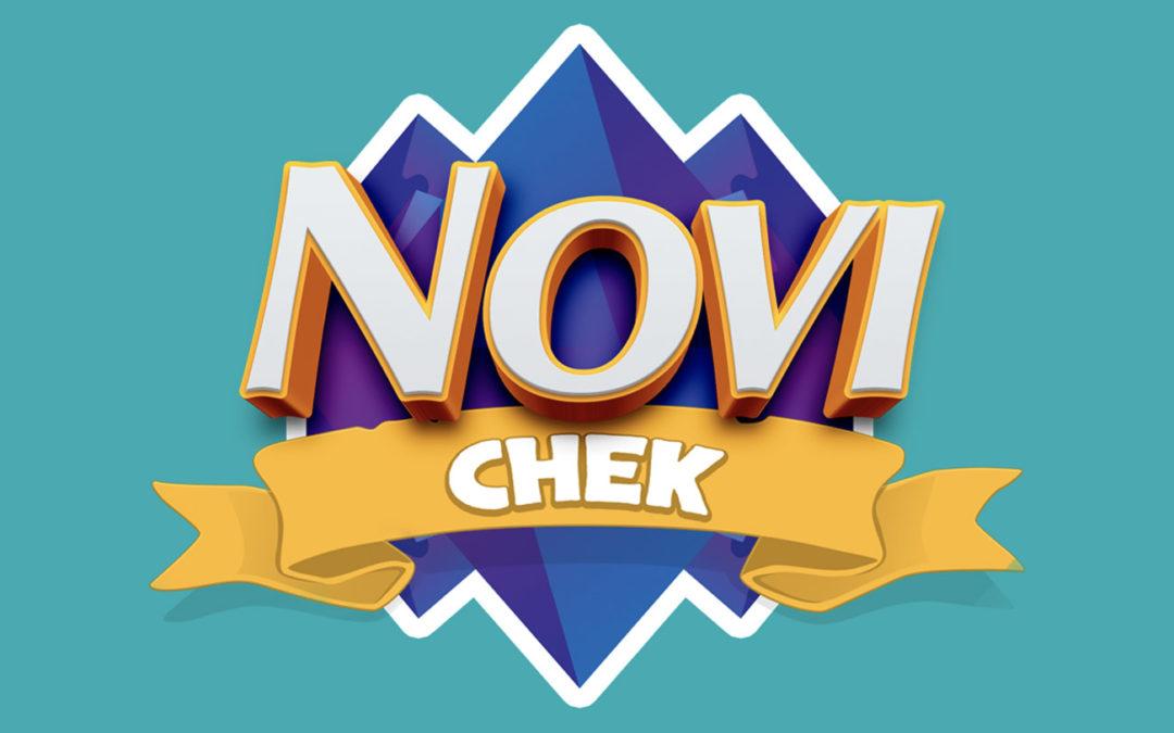 Novi-Chek