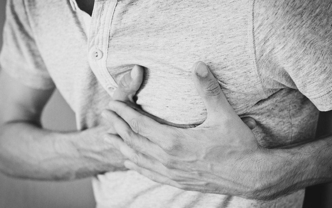 Diabète de type 1 et risque cardiovasculaire