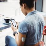 Omnipod DASH®, un système de gestion de l'insuline
